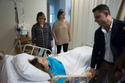 hamile doğum bebek fotoğrafları
