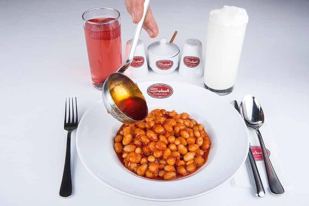 restaurant yemek fotoğrafı çekimi